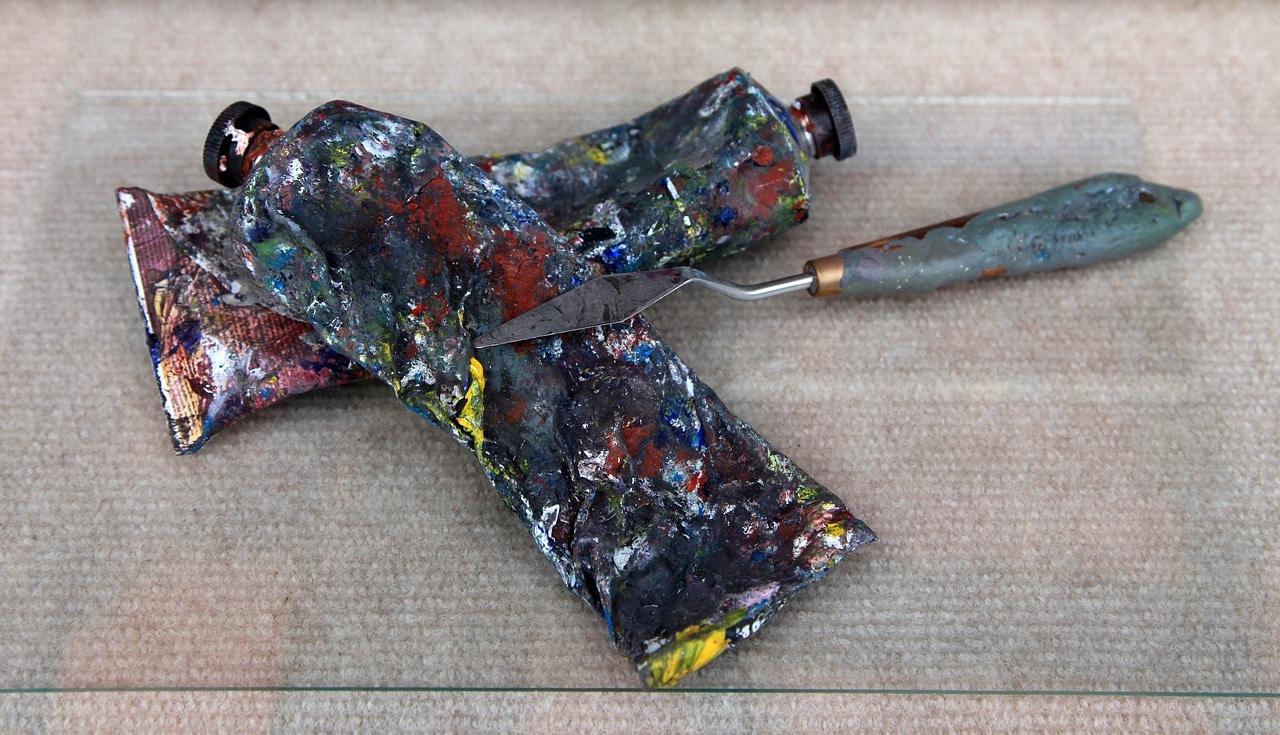 Création d'objets et de tableaux de matières
