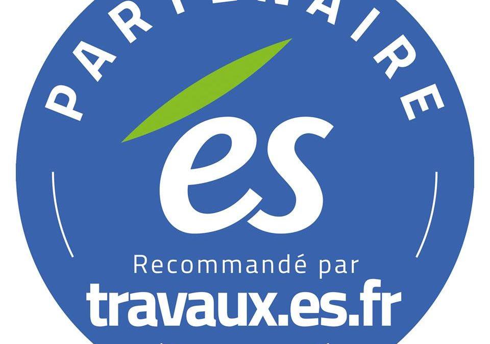 Arts des Matières sélectionnée par l'ÉS !