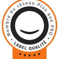logo du réseau plus que pro avis clients